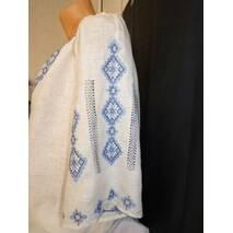 вышиванка женская с коротким рукавом