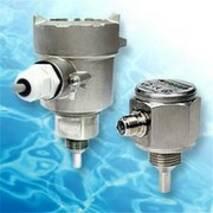 Датчик потока жидкости серии SP - 150 (термальный)