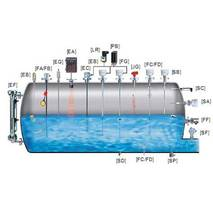Магнитно-поплавковые датчики FC/FD