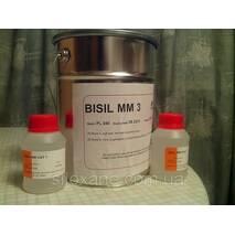 Силикон для форм BISIL MM 3