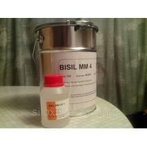 Силикон для форм BISIL MM 4