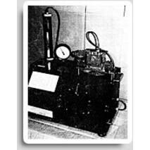 Устройство для диагностики карбюраторов УПК-02