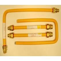Газопровідні труби і фітинги EASYFLEX / EASYFIT