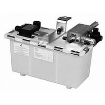 Гидравлический агрегат с погружным приводом, 250 bar, 17 l/min, SPA 01, HA7111