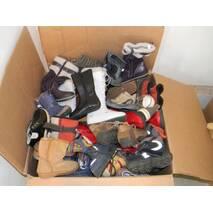 Дитяче зимове взуття ВК