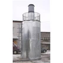 Фильтр для обезжелезивания воды, 1000,0 м.куб./сут.