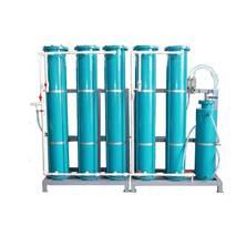 Установка умягчения воды одноступенчатая УВО-5,0