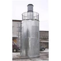 Фильтр для обезжелезивания воды, 600,0 м.куб./сут.