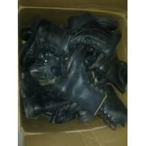 Військові черевики