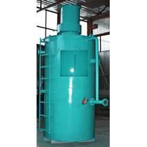 Фильтр для обезжелезивания воды, 360,0 м.куб./сут.
