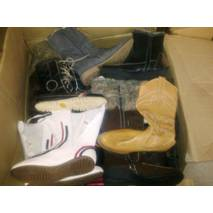 Взуття жіноче зима BD