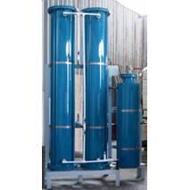 Установка умягчения воды одноступенчатая УВО-2,0