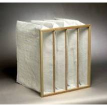 Фільтрувальні матеріали для мішкових фільтрів класу G3 - F6
