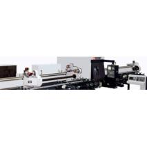 Автоматизированный комплекс для лазерной резки труб и профилей Fabri Gear