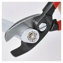 Малые ножницы для кабеля 165 мм