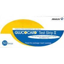Тест-полоски Глюкокард - 50шт