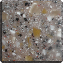 Акриловый искусственный камень GB 440-6мм