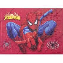 Пазли Spider Man