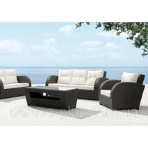 Комплект меблів з техноротангу арт.1204-3235