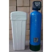 Установка пом'якшення води продуктивністю 0,2 м3/год