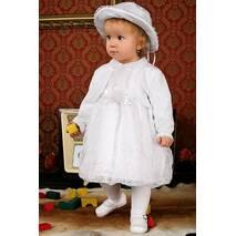 Платье для девочки WB004
