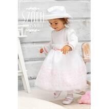 Платье для девочки B010S