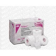 Мягкий эластичный пластырь(3M™ Medipore™)