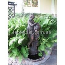 """Скульптура """"Женщина с кувшином"""" атр. 344"""