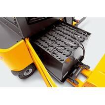 EFG 425-S30 Електричний вилочний навантажувач