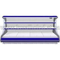 Холодильный регал CASPIY Cube S