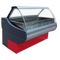 Низкотемпературная холодильная витрина класса Люкс Sorrento-M