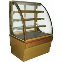 Кондитерская холодильная витрина Кремона (Сremona)