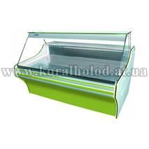 Холодильная витрина Эконом-класса W-S w