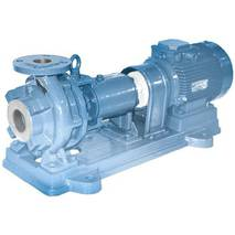 Насос для води К80-50-200