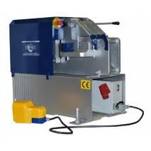 Гидравлический станок для рубки резки арматуры НС-45