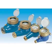 Лічильники води MTM Dn 15 - 50