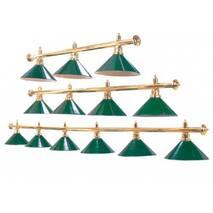Светильник для бильярда Evergreen
