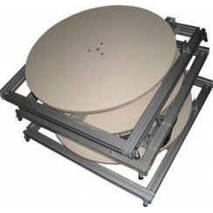 Стіл поворотний для верстата фігурного різання пінопласту