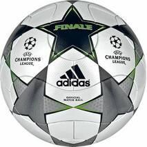 М'яч клеєний з логотипом