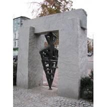 Монументальная скульптура, композиция