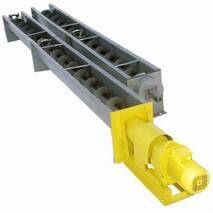 Screw conveyors SC