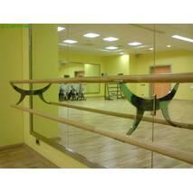 Кронштейн балетного станка