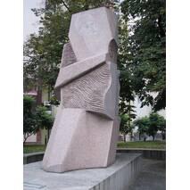 Монументальная скульптура (на замовлення)