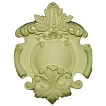 Медальйони з декоративної ліпнини МД/002