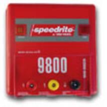 Електропастух Speedrite 9800