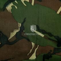Ткань Оксфорд 240D камуфлированная