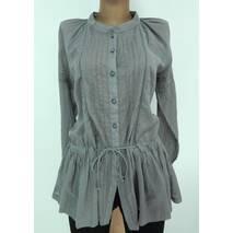 Блуза серая Хмельницкий