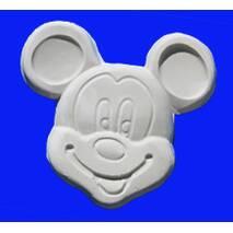 Гипсовая игрушка Микки Маус