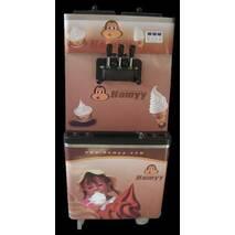 Фризер для мягкого мороженого SOFT-HM 316 P Турция