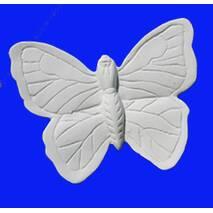 Гипсовая игрушка Бабочка Дгр/005
